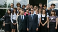 2011 EDITION OF THE POLISH-AMERICAN INTERNSHIP INITIATIVE