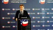 2012 EDITION OF THE POLISH-AMERICAN INTERNSHIP INITIATIVE