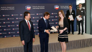 2014 EDITION OF THE POLISH-AMERICAN INTERNSHIP INITIATIVE